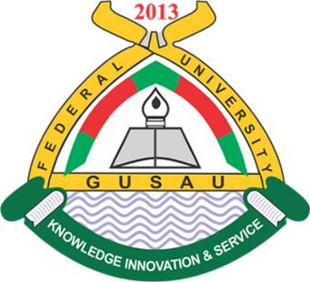 2018/2019 Federal University, Gusau (FUGUS) Pre-Degree Form  Federa29