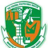 2018/2019 Federal Poly Bauchi Pre-ND, Diploma, ND Certificate, IJMB and HND 1st & 2nd Batch Admission Lists  Federa32