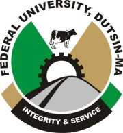 2018/2019 Federal University, Dutsin-Ma (FUDMA) 1st, 2nd, 3rd & 4th Batch Admission Lists (UTME)  Federa33