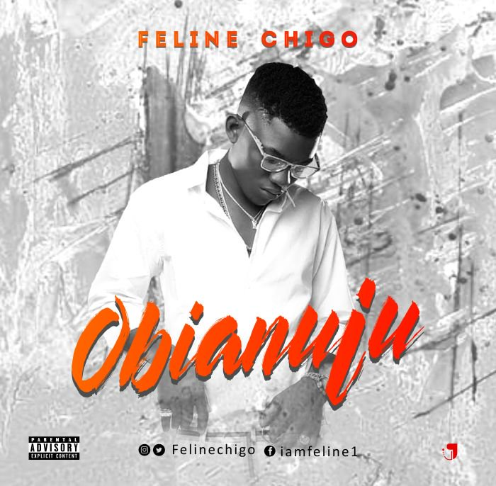 Feline Chigo – Obianuju   9Jatechs Music Mp3 Feline10