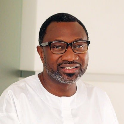 Billionaire Otedola Promises A Little Girl Scholarship For Singing 'Gelato' By DJ Cuppy (Watch Video) Femi-o11