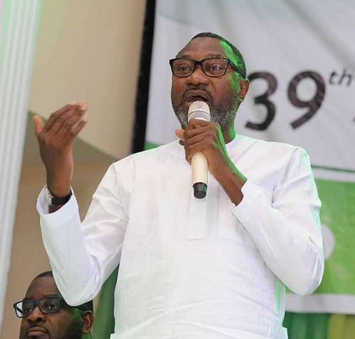 Billionaire Femi Otedola Sympathizes With Families Of Protestors Who Lost Their Lives As He Reacts To The EndSARS Protest Femi-o13