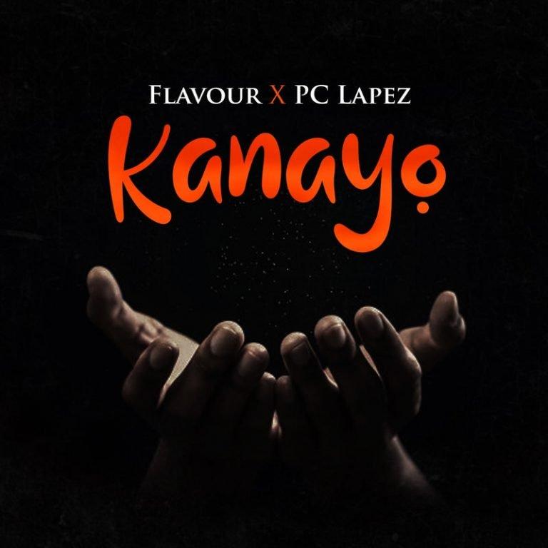 "[Music & Video] Flavour – ""Kanayo"" Ft. PC Lapez | Mp3 + Mp4 Flavor14"