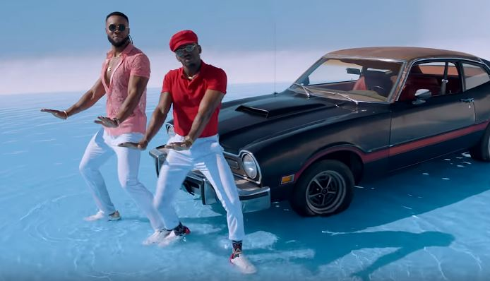 [Download Music and  Video] Time To Party by Flavour Ft. Diamond Platnumz  Flavou10