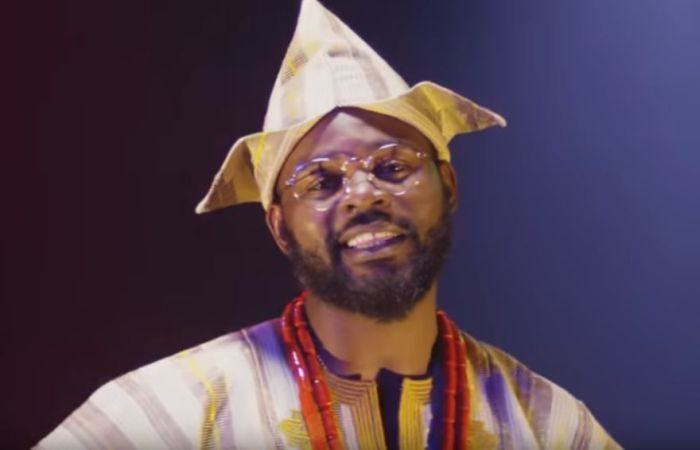 [Download Video] Child Of The World by Falz   Flaz-710