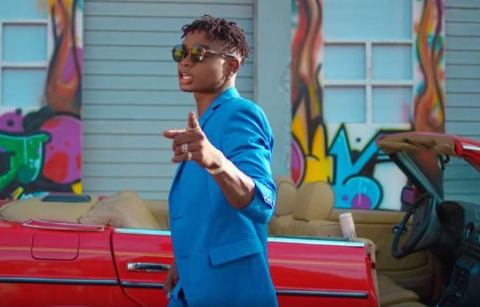 [Download Video] Lil Kesh Ft. Duncan Mighty – Flenjo Flenjo10