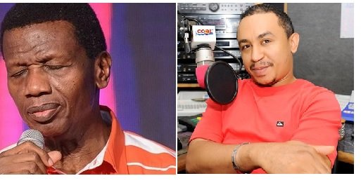 """""""Please Forgive Me' — Daddy Freeze Hails Adeboye For Supporting #Endsars Protest Freeze13"""