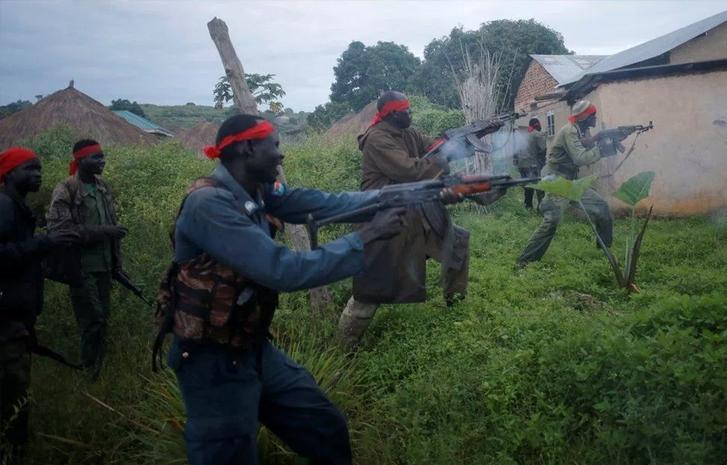 Suspected Fulani Herdsmen Strike Again, Killed 2 Soldiers & Police In Benue State  Fulani12