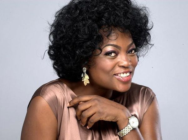 I'm Afraid Of Failure And Poverty – Funke Akindele Funke-10