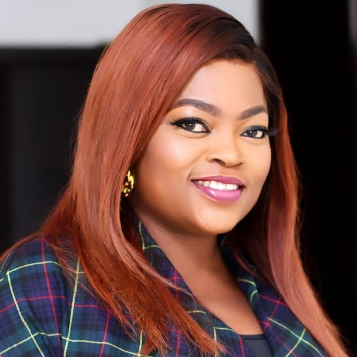 """Stop Looking For Unnecessary Friendship Or Accolades"" – Funke Akindele Funke-23"