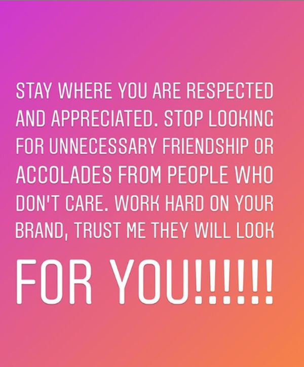 """Stop Looking For Unnecessary Friendship Or Accolades"" – Funke Akindele Funke-24"