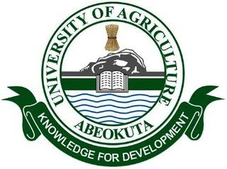 Federal University of Agriculture, Abeokuta (FUNAAB) 26th Convocation Ceremony Programme of Events Funnab10