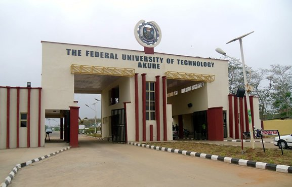 Federal University of Technology, Akure (FUTA) Combined 29th & 30th Convocation Ceremonies Programme of Events Futa_w10