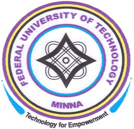 2018-2020 Federal University of Technology, Minna (FUTMINNA) Pre-Degree and IJMB Admission Lists  Futmin11