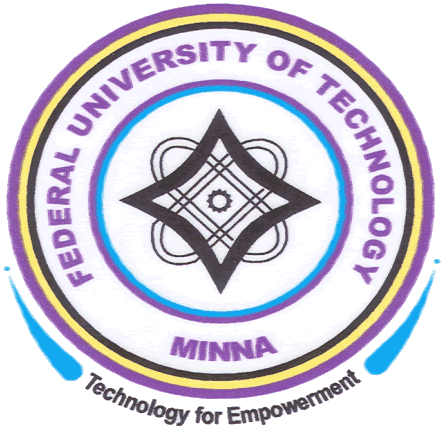 2018/2019 Federal University of Technology, Minna (FUTMINNA) Acceptance Fee Payment, Clearance Procedure Futmin12