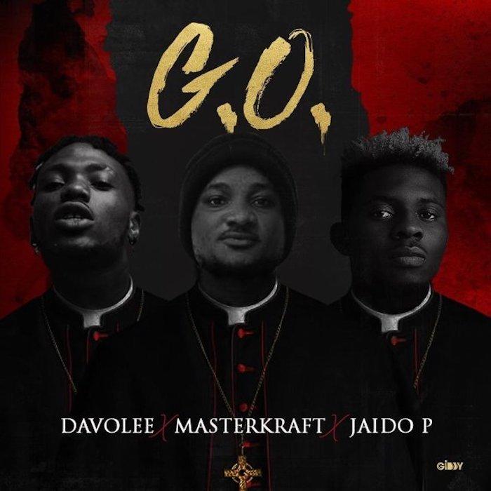 "[Music] Davolee – ""G.O"" Ft. Masterkraft & Jaido P | Mp3 G_o-da10"