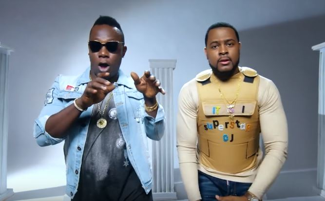 [Download Video] Gimme Love By DJ Xclusive Ft. Duncan Mighty  Gimme-10