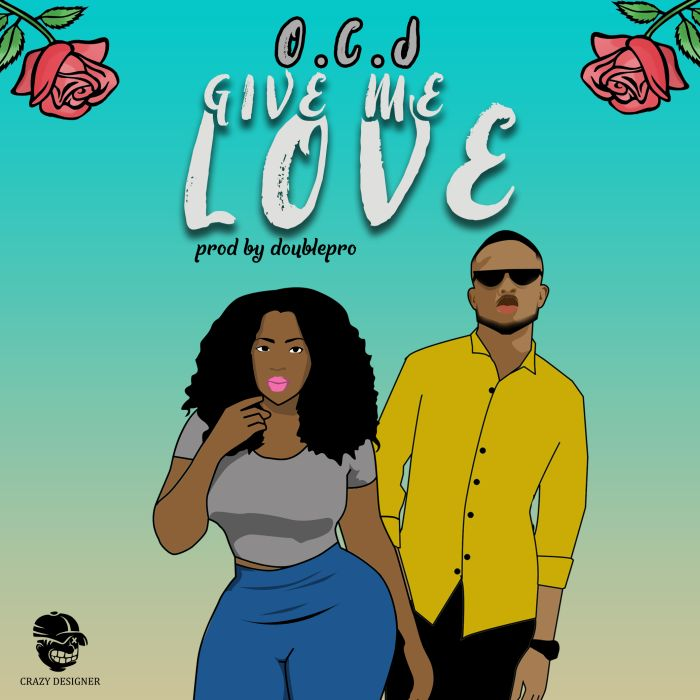 [Download Music] OCJ – Give Me Love Gimme-12