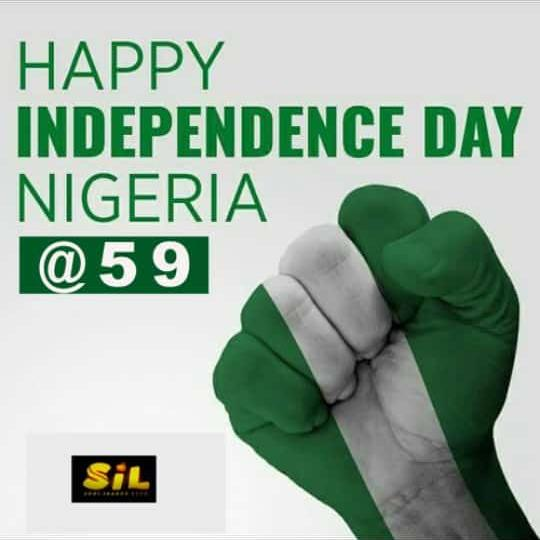 HAPPY INDEPENDENT DAY TO NIGERIA FROM 9JALOUD Great_10