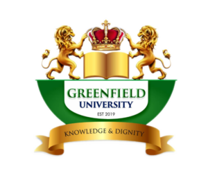 Greenfield University (GFU) Degree Programmes Admission for 2018/2019 Academic Session Greenf10