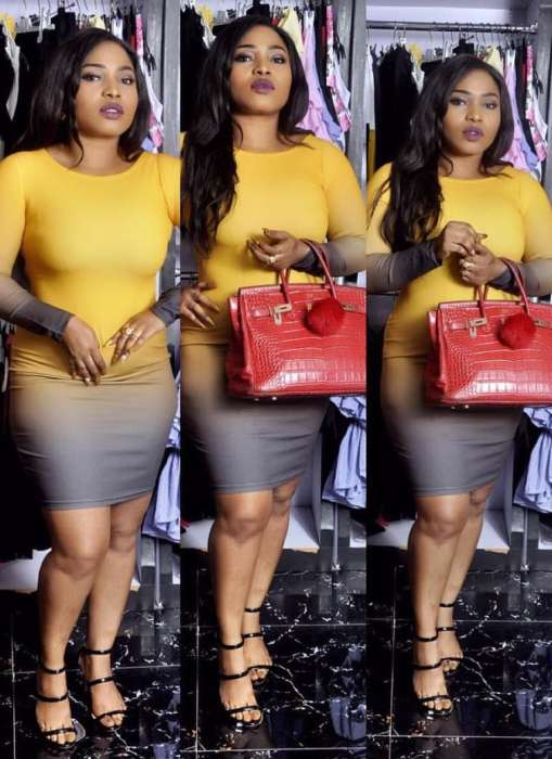 """""""My Dad Also Did The Same For Me When I Was 14"""" – Halima Abubakar Reacts To T.I's Claims Halima12"""