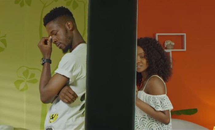 [Download Video] Johnny Drille Ft. Simi – Halleluya Hallel10
