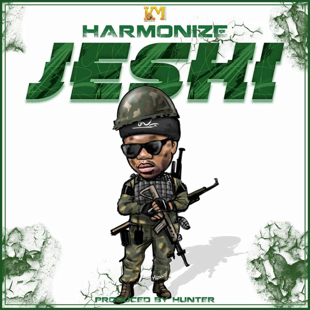 [Music] Harmonize — Jeshi | Mp3 Harmon14