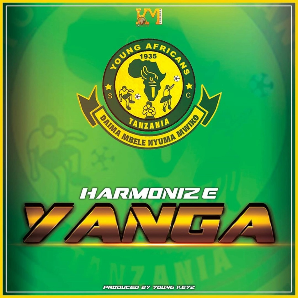 [Music] Harmonize – Yanga | Download Mp3 Harmon15