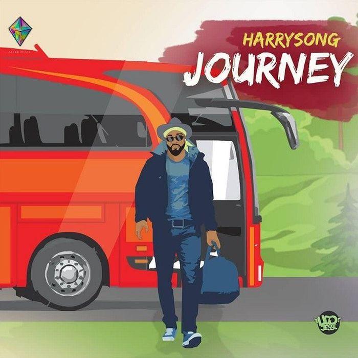 [Download Music] Harrysong – Journey Harrys14