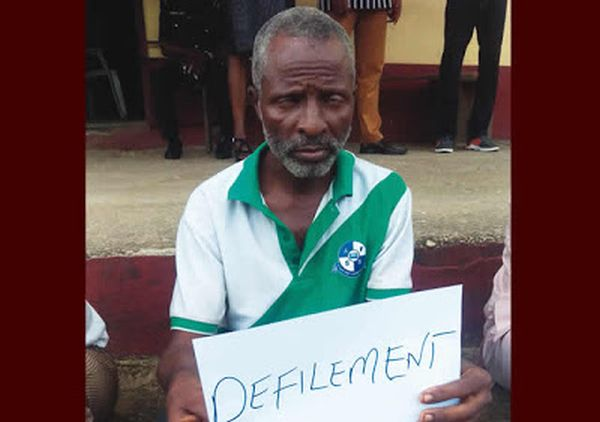 """""""Some Forces Pushed Me To Defile Girl"""" – 52-Year-Old Man Says Henry-10"""