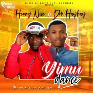 Henry Nice x Don Haykay – Yimu Dance | 9Jatechs Music Mp3 Henry-11