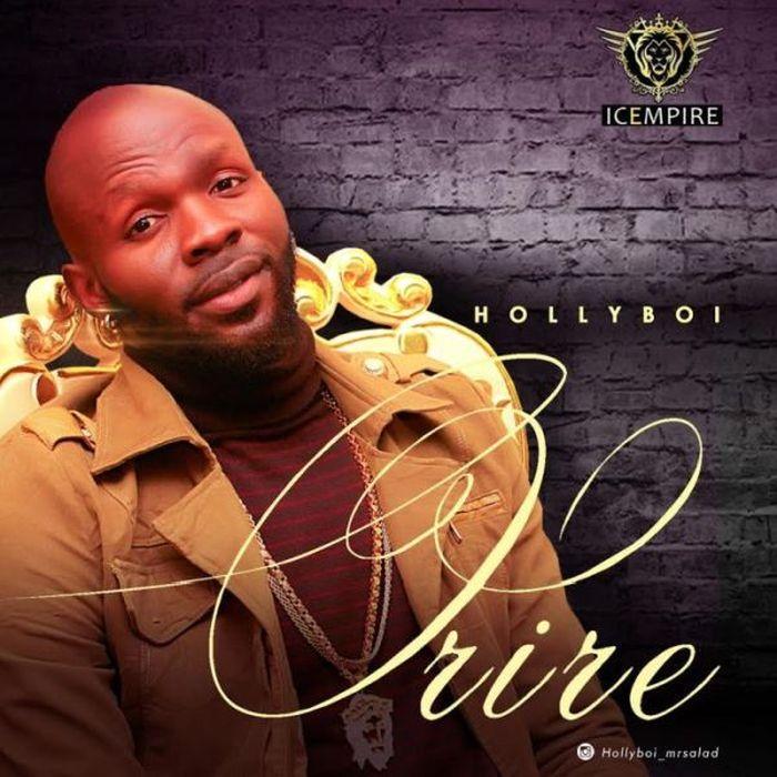 [Download Music] Hollyboi – Orire Hollyb10