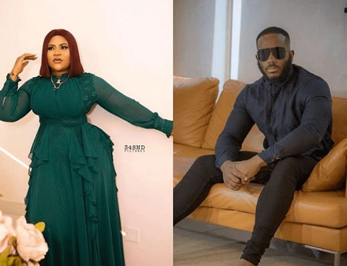 """""""True Colours Are Gradually Coming Out"""" – Actress Nkechi Blessing Speaks On Kiddwaya's Interviews Htgb10"""