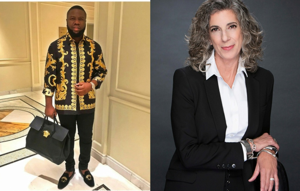 Hushpuppi Gets Another Top Rated Lawyer In California Hushpu43