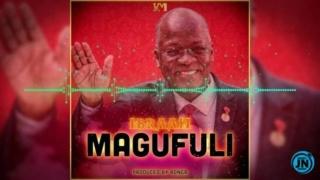 [Music] Ibraah – Magufuli | Mp3 Ibraah10
