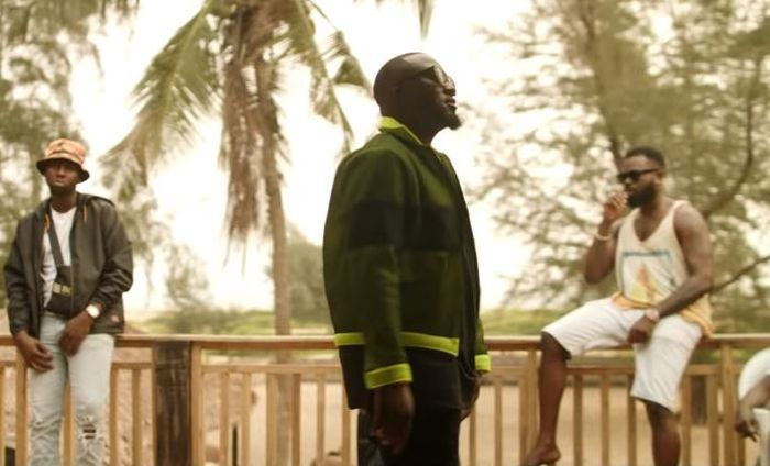 Ice Prince – 'Feel Good' Ft. Phyno & Falz | 9Jatechs Video  Ice-pr13