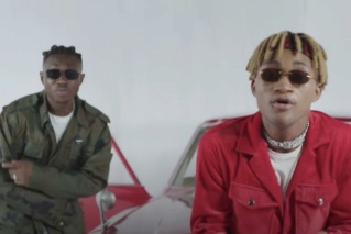 [Video] Picazo– 'If I' Ft. Zlatan Ibile | Mp4 If-i10