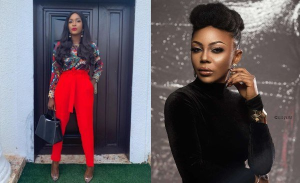 """I Will Expose Your Dirty Secrets Soon"" – Okoro Blessing Tells Ifu Ennada As They Clash On Instagram Ifu_110"