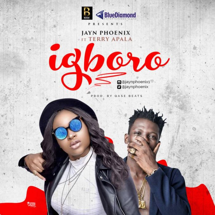 [Download Music] Jayn Phoenix Ft. Terry Apala – Igboro Igboro10