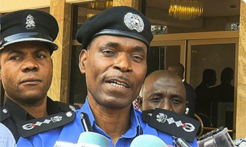 Police To Raise 1,850 Operatives For SWAT Igp-du10