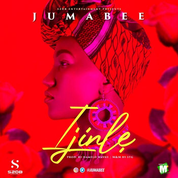 [Music & Video] Jumabee – Ijinle | Mp3 Ijinle10