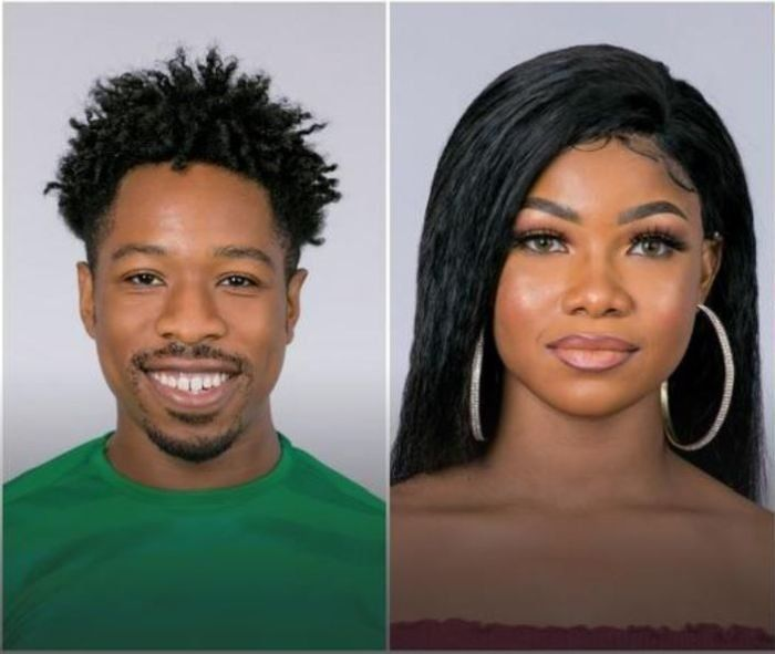 """""""You Just Stormed My Live Video And My Views Doubled"""" – Ike Says During Live Video With Tacha (Video) Ike-an21"""