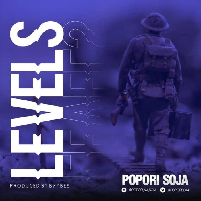[Music] Popori Soja – Levels | Mp3 Image-15