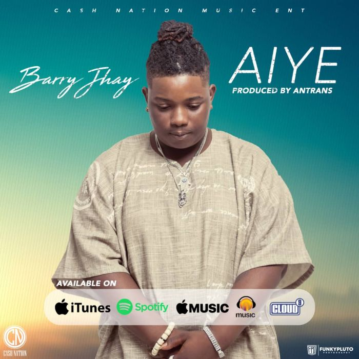 [Download Video] Barry Jhay – Aiye Image112