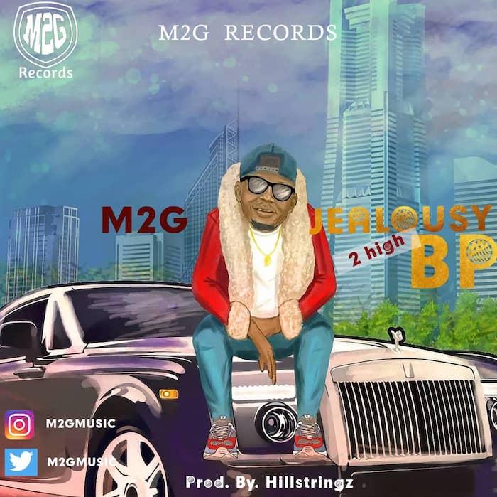[Music] M2G – Jealousy 2 High BP   Mp3 Image139