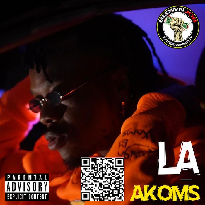 [Music] Akoms – LA | Mp3 Image18
