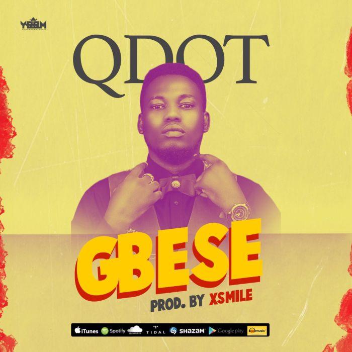 [Download Music] Qdot – Gbese Image210