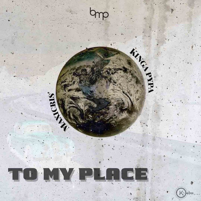 [Music] Maxicris & Kinga Pypa – To My Place | Mp3 Image219