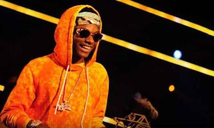 Topics tagged under wizkid on 9jaloud Forums Images44