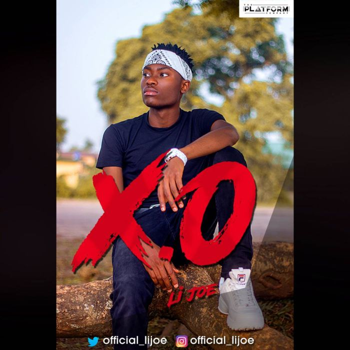 Download - [Download Music] Li Joe – XO Img-2023